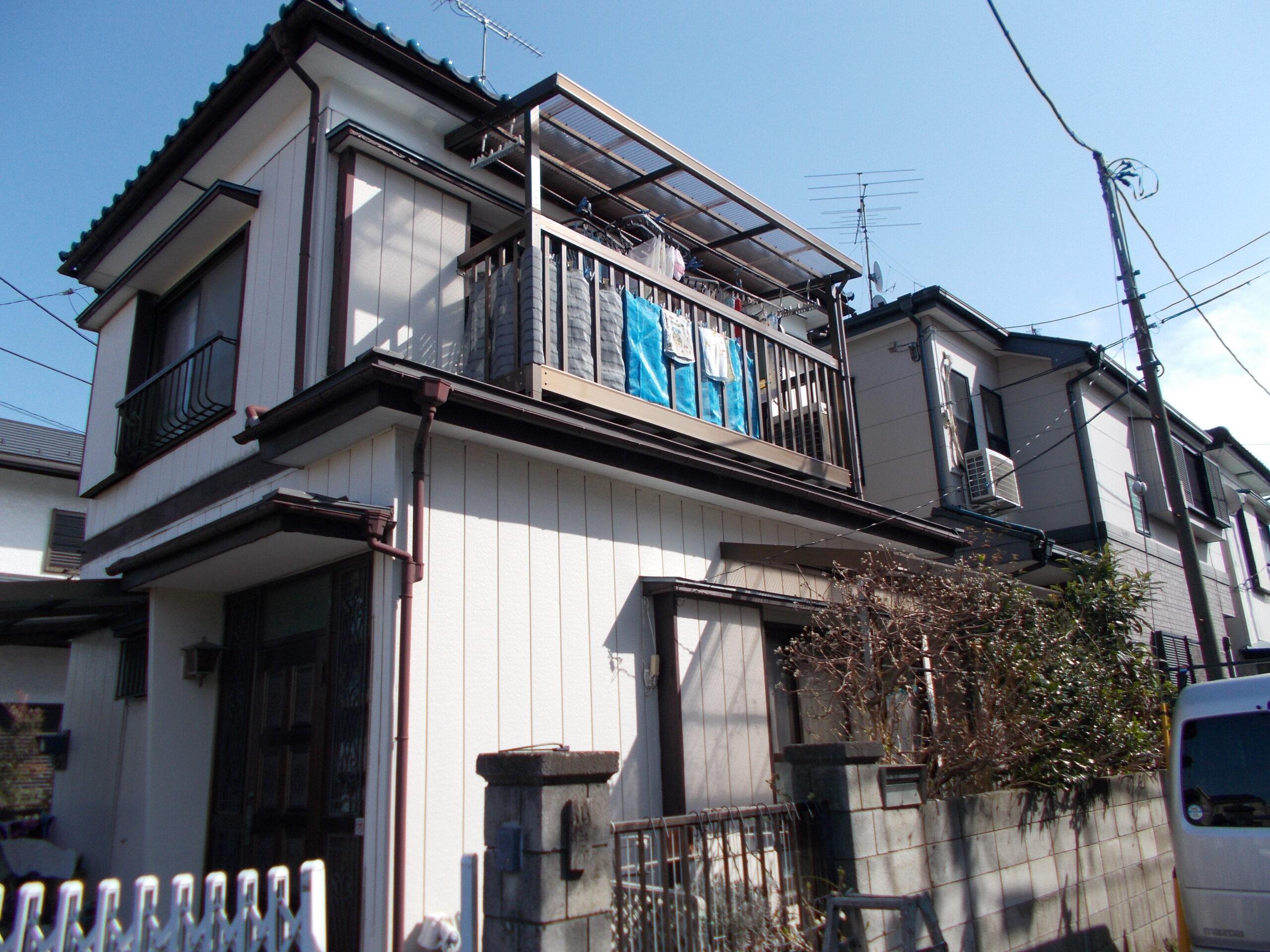 埼玉県さいたま市桜区Y様邸
