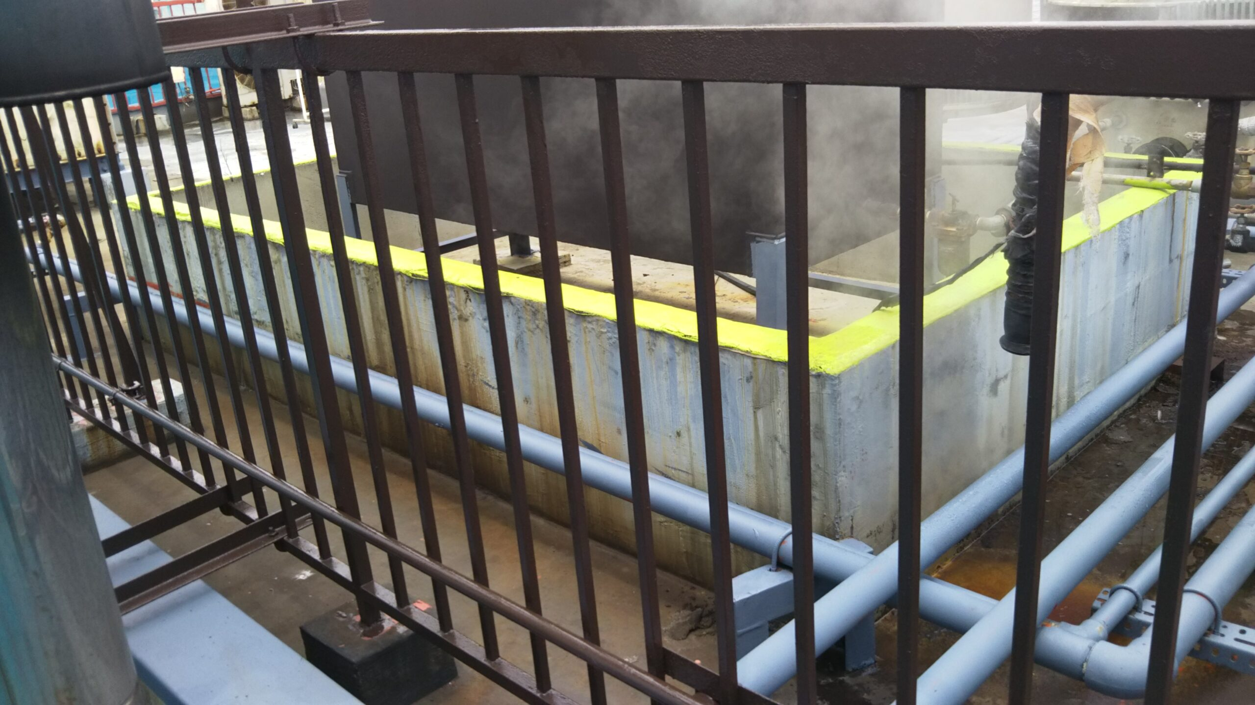 埼玉県さいたま市 外壁及び鉄部の塗装工事|埼玉県さいたま市見沼区の某工場にて塗り替えリフォーム
