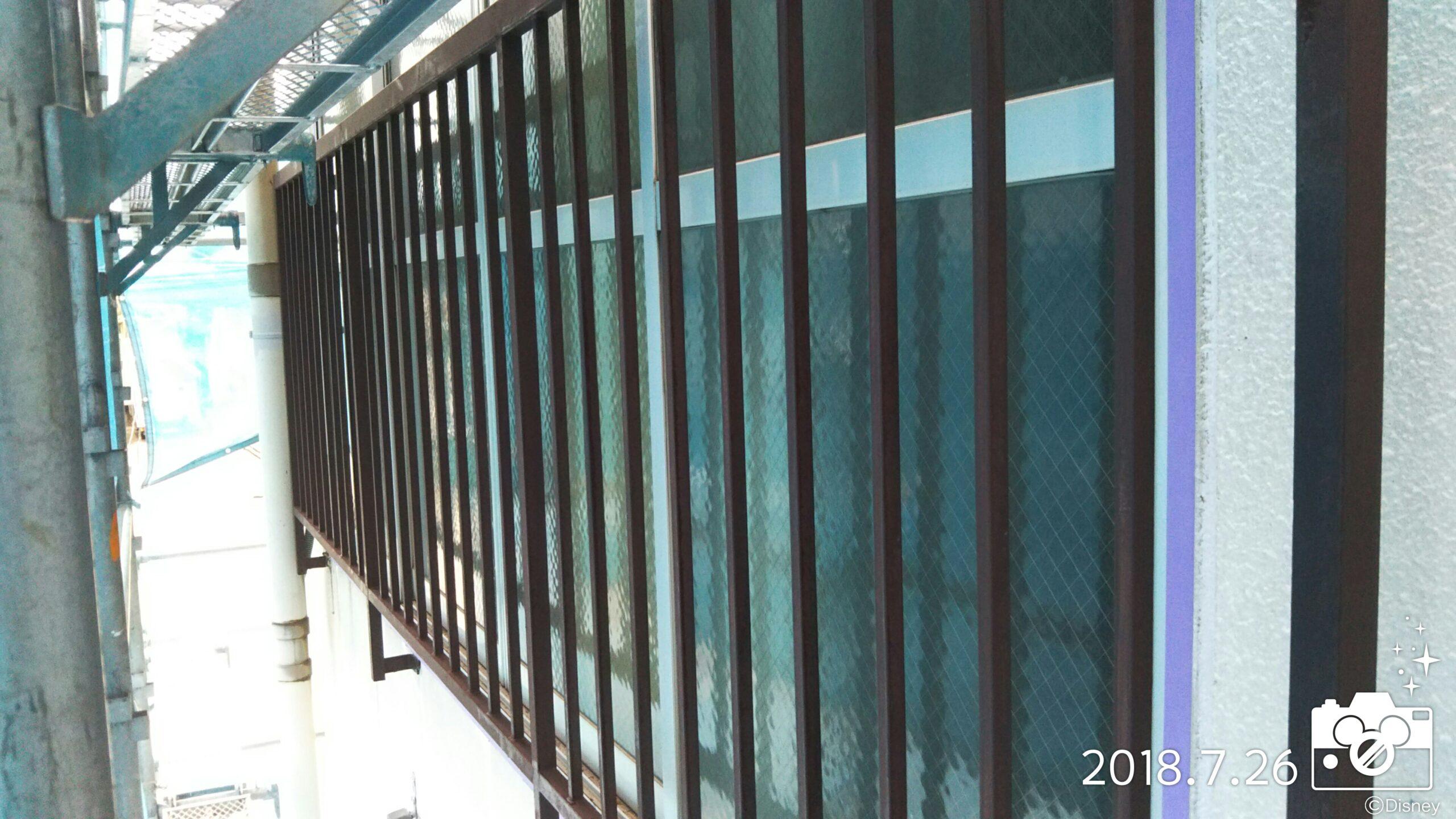埼玉県さいたま市 外壁の塗装及び鉄部塗装 埼玉県さいたま市見沼区の某工場にて塗り替えリフォーム中
