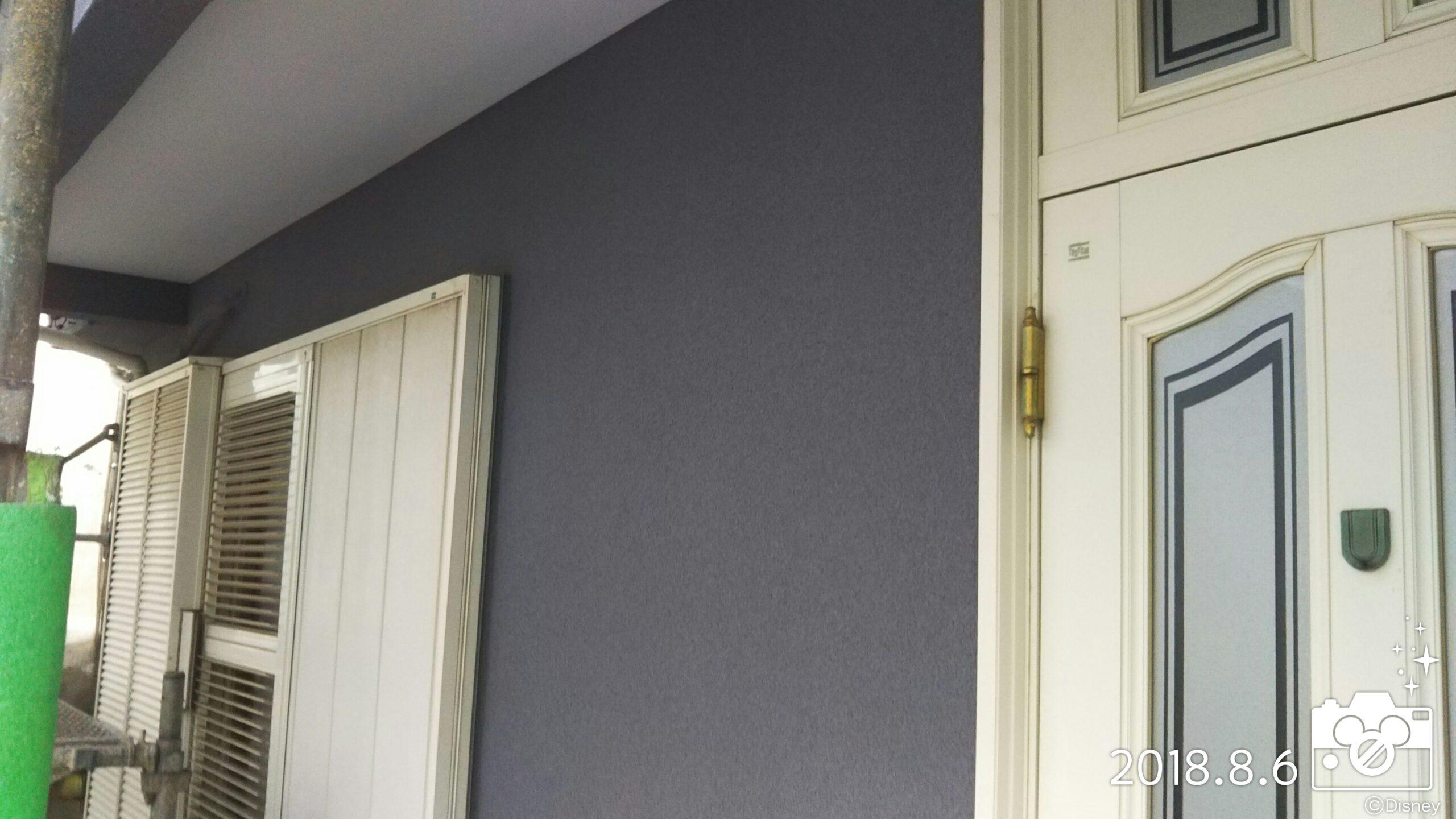 埼玉県さいたま市 外壁塗り替え塗装|さいたま市岩槻区のA様邸にて塗り替えリフォーム中