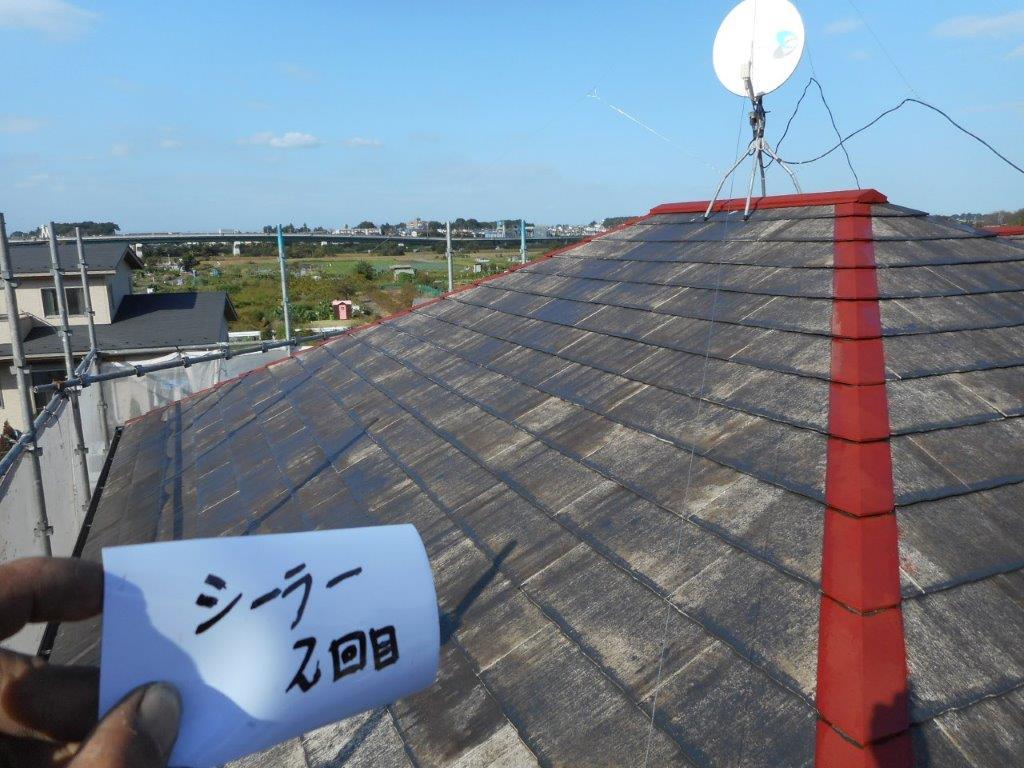 埼玉県さいたま市 外壁の高圧洗浄/さいたま市中央区の(鉄骨2階建て)のI様邸にて塗り替えリホーム