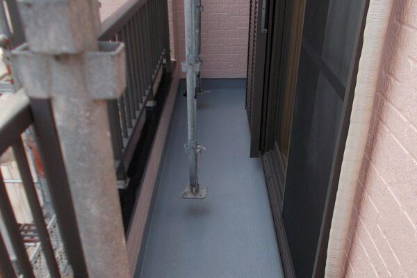 埼玉県さいたま市緑区 S様邸 屋根塗装・外壁塗装・付帯部塗装・防水工事 (1)