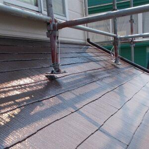 埼玉県越谷市 屋根塗装 外壁塗装 完工 保証制度について (5)