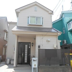埼玉県越谷市 屋根塗装 外壁塗装 完工 保証制度について (2)