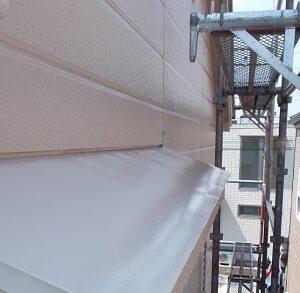 埼玉県越谷市 屋根塗装 外壁塗装 完工 保証制度について (6)