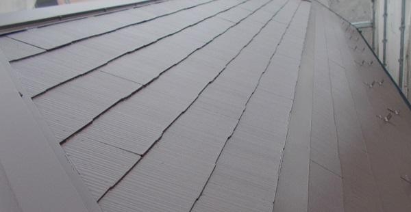 埼玉県さいたま市緑区 S様邸 屋根塗装・外壁塗装・付帯部塗装・防水工事 (3)
