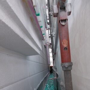 埼玉県越谷市 屋根塗装 外壁塗装 外壁下塗り シーラーの役割 (3)