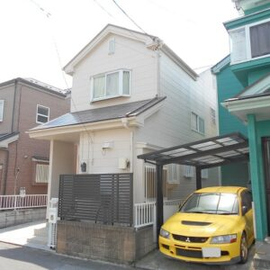 埼玉県越谷市 屋根塗装 外壁塗装 完工 保証制度について (1)