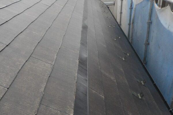 埼玉県さいたま市緑区 S様邸 屋根塗装・外壁塗装・付帯部塗装・防水工事 (6)