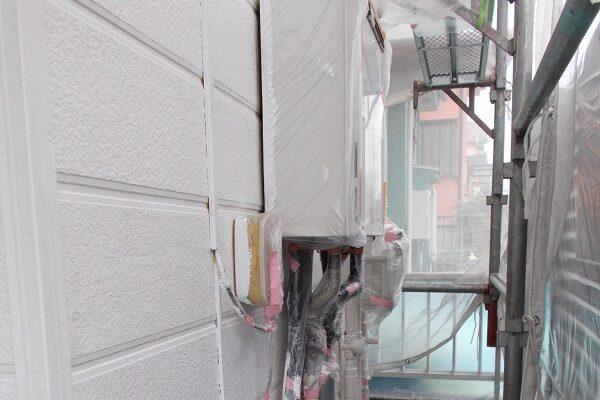 埼玉県越谷市 屋根塗装 外壁塗装 (2)