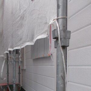 埼玉県越谷市 屋根塗装 外壁塗装 外壁下塗り シーラーの役割 (1)