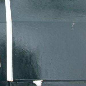埼玉県越谷市 屋根塗装 外壁塗装 棟板金コーキング 棟板金の釘が抜けるとどうなるか (2)