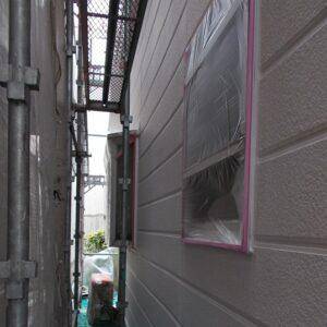 埼玉県越谷市 屋根塗装 外壁塗装 外壁下塗り シーラーの役割 (2)