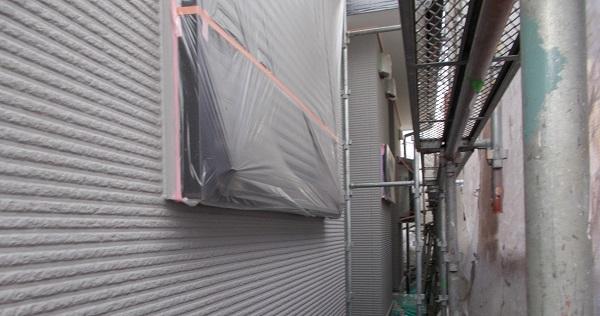 埼玉県上尾市 E様邸 外壁塗装・付帯部塗装・コーキング工事9 (3)