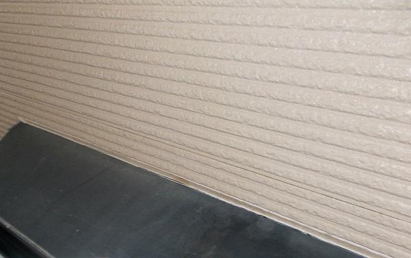 埼玉県上尾市 E様邸 外壁塗装・付帯部塗装・コーキング工事5 (4)