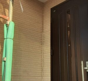 埼玉県さいたま市北区 N様邸 屋根塗装・外壁塗装・付帯部塗装 下地処理が重要な理由 高圧洗浄 (3)