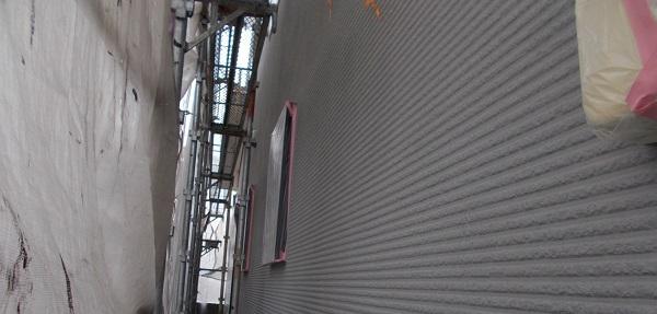 埼玉県上尾市 E様邸 外壁塗装・付帯部塗装・コーキング工事9 (2)