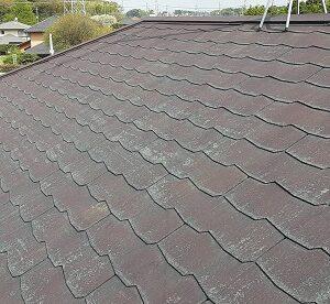 埼玉県さいたま市見沼区 F様邸 屋根塗装・外壁塗装 高圧洗浄 下地処理はなぜ必要なのか (1)