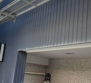 埼玉県さいたま市桜区 T様邸 外壁塗装 下地処理 高圧洗浄 (2)