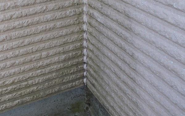 埼玉県上尾市 E様邸 外壁塗装・付帯部塗装・コーキング工事5 (1)