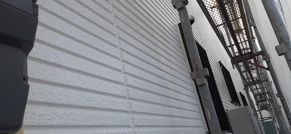埼玉県さいたま市見沼区 F様邸 屋根塗装・外壁塗装 3度塗り ダメ込み (1)