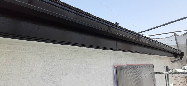 埼玉県さいたま市北区 N様邸 屋根塗装・外壁塗装・付帯部塗装1 (2)