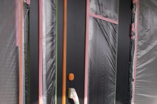 埼玉県上尾市 E様邸 外壁塗装・付帯部塗装・コーキング工事15 (1)