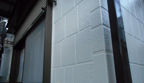 埼玉県さいたま市岩槻区 アパート 屋根塗装・外壁塗装・付帯部塗装 (4)