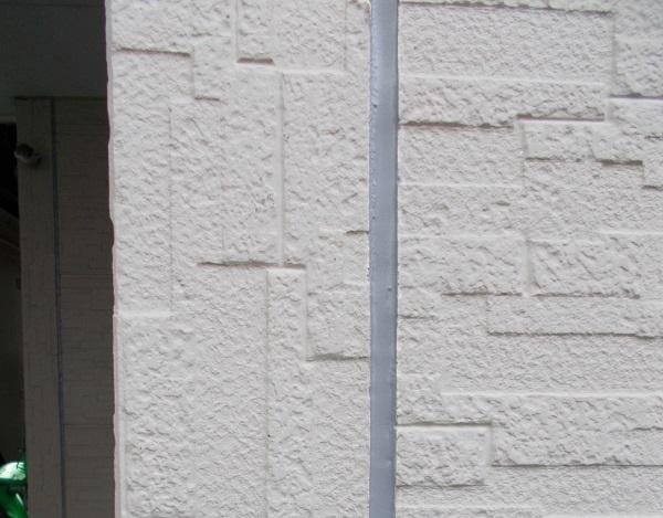 さいたま市桜区 Y様邸 屋根塗装・外壁塗装・付帯部塗装 劣化補修 シーリング(コーキング)工事 (1)