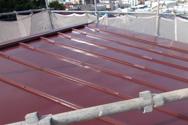 埼玉県さいたま市 Y様邸 屋根塗装・外壁塗装 (10)