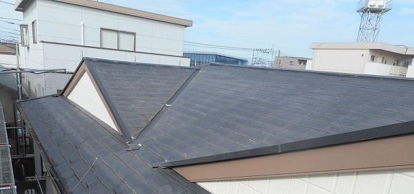 埼玉県さいたま市岩槻区 アパート 屋根塗装・外壁塗装・付帯部塗装 (65)