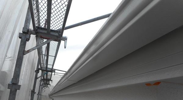 埼玉県さいたま市西区 T様邸 屋根塗装・外壁塗装・付帯部塗装 (1)