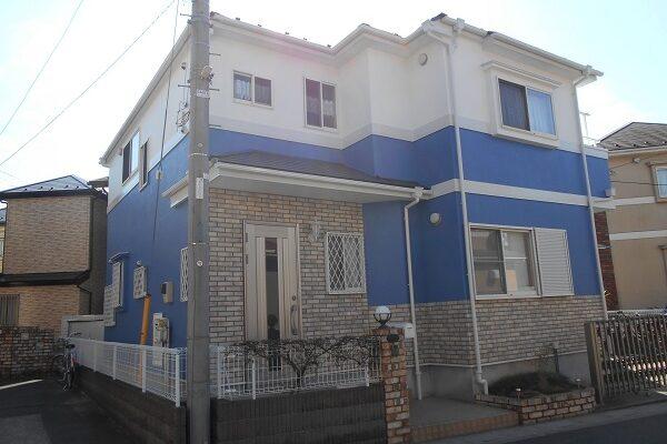 埼玉県さいたま市西区 T様邸 屋根塗装・外壁塗装・付帯部塗装 (22)