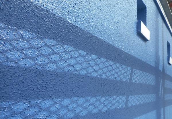 埼玉県さいたま市西区 T様邸 屋根塗装・外壁塗装・付帯部塗装 外壁塗装 日本ペイント パーフェクトトップ ND-370、75-40L (3)