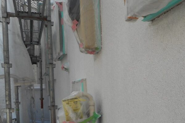 埼玉県さいたま市西区 T様邸 屋根塗装・外壁塗装・付帯部塗装10 (5)