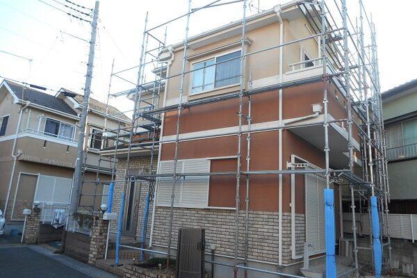 埼玉県さいたま市西区 T様邸 屋根塗装・外壁塗装・付帯部塗装5 (1)