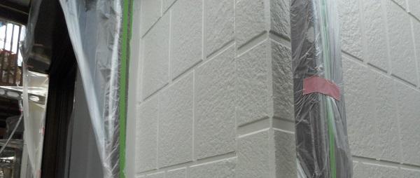 埼玉県さいたま市岩槻区 アパート 屋根塗装・外壁塗装・付帯部塗装 (20)