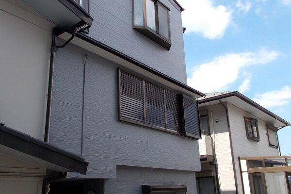 埼玉県さいたま市 Y様邸 屋根塗装・外壁塗装 (1)