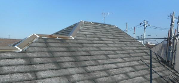 埼玉県さいたま市西区 T様邸 屋根塗装・外壁塗装・付帯部塗装11 (5)