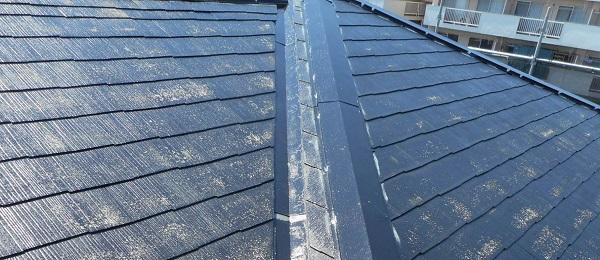 埼玉県さいたま市岩槻区 アパート 屋根塗装・外壁塗装・付帯部塗装 (43)