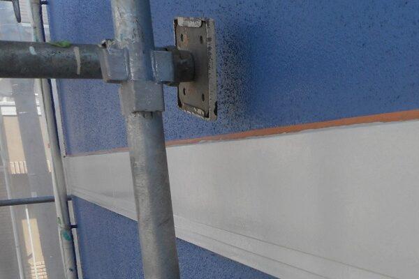 埼玉県さいたま市西区 T様邸 屋根塗装・外壁塗装・付帯部塗装7 (2)