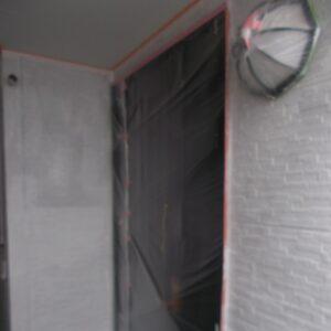 埼玉県さいたま市桜区 Y様邸 屋根塗装・外壁塗装・付帯部塗装 日本ペイント パーフェクトトップ ND-012 (10)