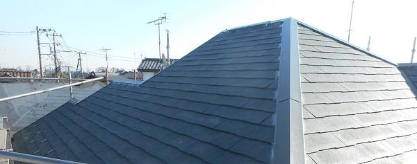 埼玉県さいたま市西区 T様邸 屋根塗装・外壁塗装・付帯部塗装11 (3)
