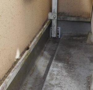 埼玉県さいたま市西区 T様邸 屋根塗装・外壁塗装・付帯部塗装 ベランダトップコート塗り替え (2)