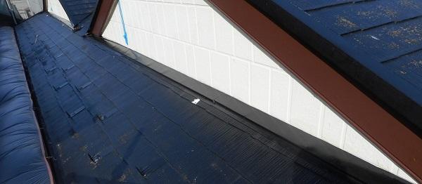 埼玉県さいたま市岩槻区 アパート 屋根塗装・外壁塗装・付帯部塗装 (37)