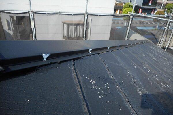 埼玉県さいたま市岩槻区 アパート 屋根塗装・外壁塗装・付帯部塗装 (45)