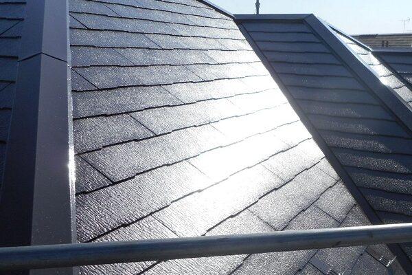 埼玉県さいたま市西区 T様邸 屋根塗装・外壁塗装・付帯部塗装 (11)