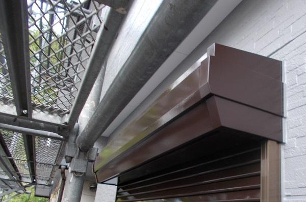 埼玉県さいたま市 Y様邸 屋根塗装・外壁塗装2 (11)