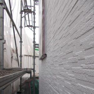 埼玉県さいたま市桜区 Y様邸 屋根塗装・外壁塗装・付帯部塗装 日本ペイント パーフェクトトップ ND-012 (9)