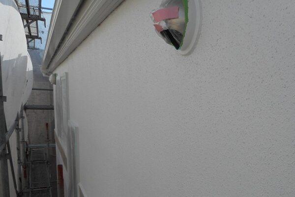 埼玉県さいたま市西区 T様邸 屋根塗装・外壁塗装・付帯部塗装 (4)